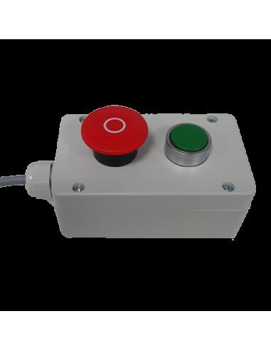1 Télécommandes filaires variateur de fréquence