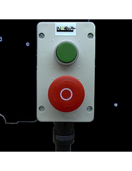 2 Télécommandes filaires variateur de fréquence