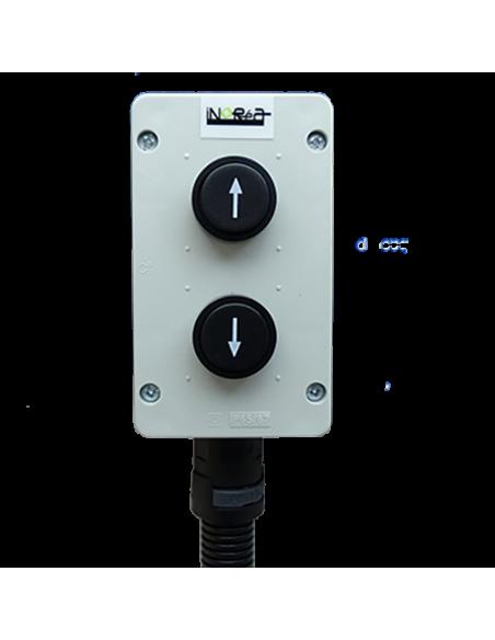 3 Télécommandes filaires variateur de fréquence