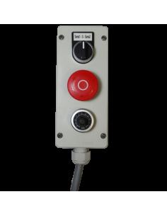1 Télécommande pour variateur de fréquence