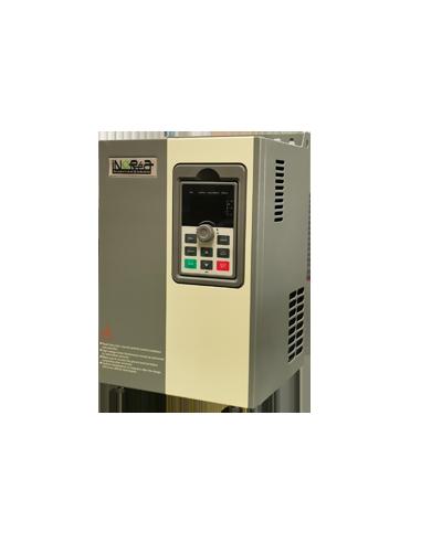 1 Variateur de fréquence Mono/Tri VFR050