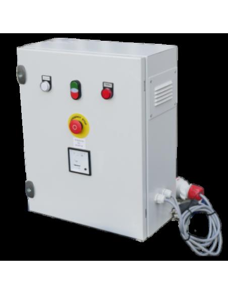 4.1 Tecpowergen converter