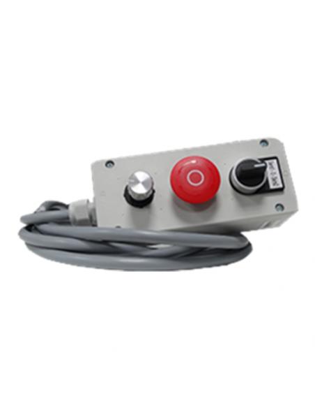 2.3 Remote controls